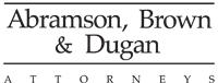 Abramsom Brown & Dugan