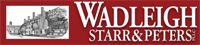 Wadleigh, Starr & Peters, P.L.L.C